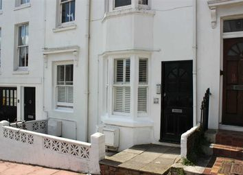 Thumbnail 2 bed flat for sale in Clifton Place, Brighton