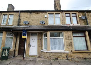 Thumbnail 2 bed terraced house to rent in Brompton Road, Bradford