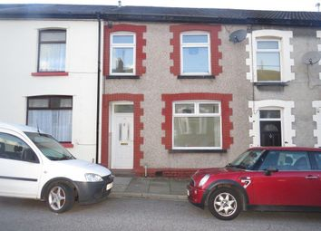 Thumbnail 3 bed property to rent in Wood Street, Cilfynydd, Pontypridd