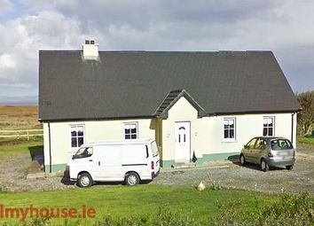 Thumbnail 3 bed detached house for sale in Ar Teach Beag, Grellagh, Castlegal, X803