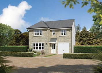 "Thumbnail 4 bedroom detached house for sale in ""Dukeswood II"" at Troon"
