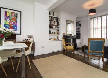 Thumbnail 2 bed terraced house to rent in Aston Street, London
