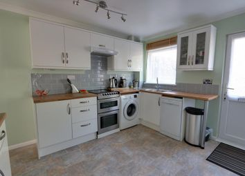 Thumbnail 2 bedroom terraced house for sale in Daltons Fen, Pitsea, Basildon