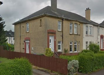 Thumbnail 2 bed flat to rent in Dykebar Avenue, Knightswood, Glasgow