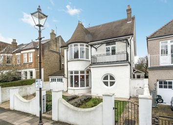 Thumbnail 6 bed detached house for sale in Kings Road, London