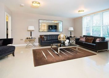 Thumbnail 3 bed flat to rent in Boydell Court, St. Johns Wood Park