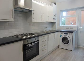 Thumbnail 6 bed semi-detached house to rent in Harefield Road, Southampton