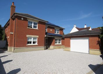 Thumbnail 7 bed detached house for sale in Victoria Avenue, Hayling Island