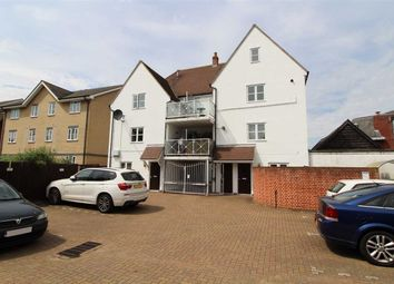 Thumbnail 2 bed flat for sale in The Nexus, Victoria Chase, Colchester