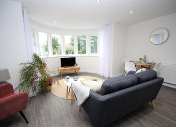 Thumbnail 2 bed flat for sale in Preston Road, Preston, Weymouth