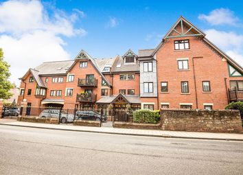 Thumbnail 1 bed flat to rent in Knightsbridge Court, Chester