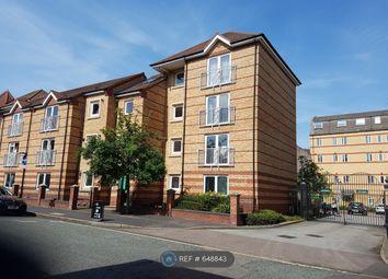 Thumbnail 2 bed flat to rent in Carpathian Court, Jewellery Quarter, Birmingham