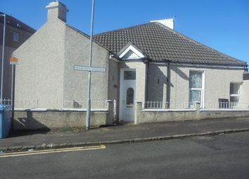 Thumbnail 2 bed cottage for sale in Belhaven Terrace, Wishaw