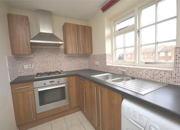 Thumbnail 2 bedroom flat to rent in Ashdown Way, Balham