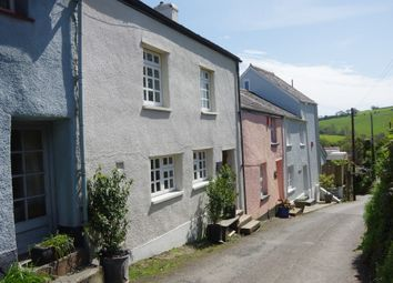 Thumbnail 3 bed cottage for sale in Back Street, Modbury, South Devon