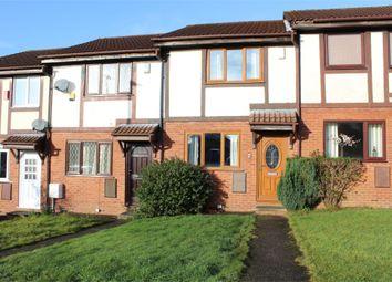 Thumbnail 2 bed terraced house for sale in Highbank, Blackburn, Lancashire