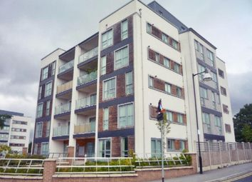 Thumbnail 2 bed flat for sale in Synergy Two Ashton Old Road, Beswick, Manchester