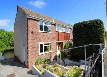 Thumbnail 3 bed semi-detached house for sale in Brookview Walk, Headley Park, Bristol
