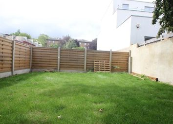Thumbnail 2 bedroom flat to rent in St Augustines Road, Camden