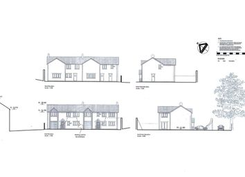 Thumbnail 4 bed detached house for sale in Holway Cottage, Holway Green, Taunton