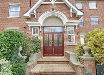 Thumbnail 3 bed flat to rent in The Ridgeway, Enfield