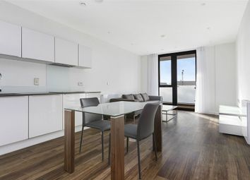 1 bed flat for sale in Hornbeam House, 22 Quebec Way, Canada Water SE16