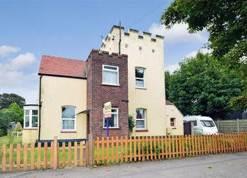 Thumbnail 3 bed detached house for sale in George V Avenue, Margate, Kent