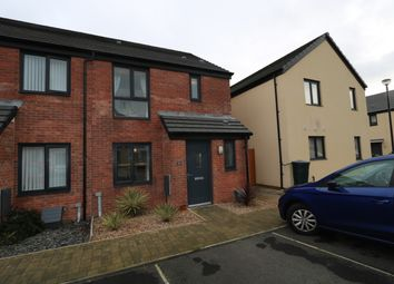 Thumbnail 3 bed end terrace house for sale in Portland Drive, Barry