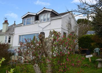 Thumbnail 2 bed cottage for sale in Florizel, Fore Street, Polruan