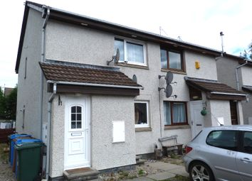 Thumbnail 1 bed flat for sale in Corrour Road, Aviemore