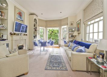 Thumbnail 2 bed flat for sale in 15, Draycott Avenue, London