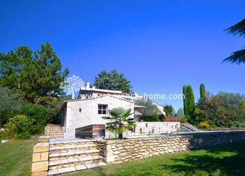 Thumbnail 4 bed property for sale in Provence-Alpes-Côte D'azur, Vaucluse, Roussillon