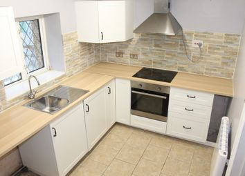 Thumbnail 3 bed terraced house to rent in Penrhiwfer -, Tonypandy