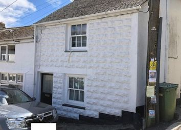 Thumbnail 1 bed terraced house to rent in Jack Lane, Newlyn, Penzance