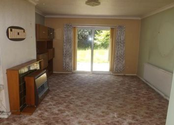 Thumbnail 3 bed bungalow for sale in Gilbert Way, Berkhamsted, Hertfordshire