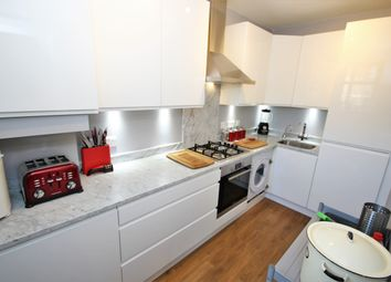 Thumbnail 2 bed flat to rent in Empire Wharf, Old Ford Road, London
