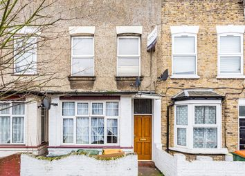 Thumbnail 1 bedroom flat for sale in Railway Station Bridge, Woodgrange Road, London