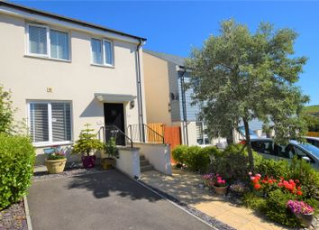 Thumbnail 2 bed end terrace house for sale in Lowenna Lane, Perranporth, Cornwall