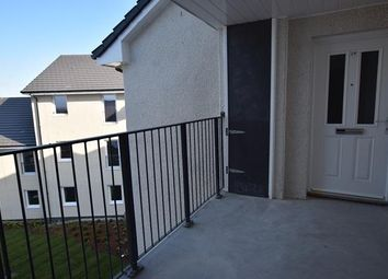 Thumbnail Serviced flat to rent in Kepplehills Road, Bucksburn, Aberdeen