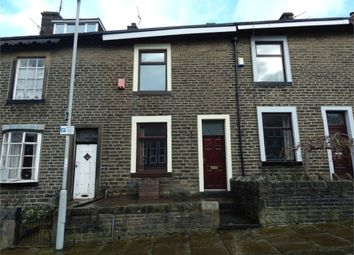3 bed terraced house for sale in Fothergill Street, Colne, Lancashire BB8