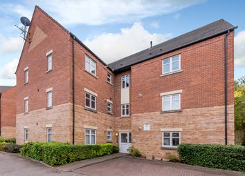 Thumbnail 1 bed flat for sale in Alder Carr Close, Redditch, Worcestershire