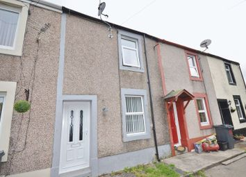 Thumbnail 2 bed terraced house for sale in Selby Terrace, Hensingham, Whitehaven