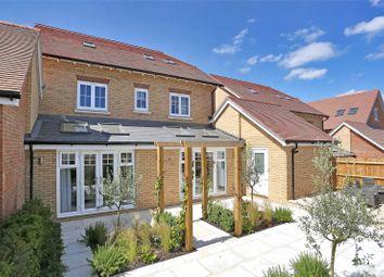 Thumbnail 5 bed detached house for sale in Regency Grange, Benhall Mill Road, Tunbridge Wells