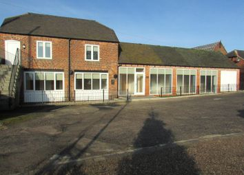 Thumbnail Barn conversion to rent in Canwell, Sutton Coldfield