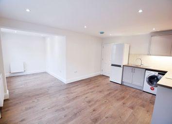 Thumbnail 1 bedroom flat to rent in High Street, Uxbridge