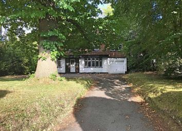 Thumbnail 3 bed detached house for sale in Westerham Road, Bessels Green