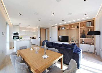 Thumbnail 2 bed flat for sale in Chatsworth House, One Tower Bridge, London Bridge