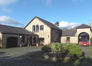Thumbnail 3 bed property for sale in Hengoed, Oswestry
