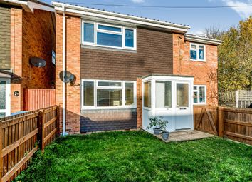 Thumbnail 1 bed maisonette for sale in Cannock Road, Aylesbury