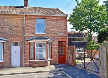 Thumbnail 2 bed end terrace house for sale in Viney Street, Taunton